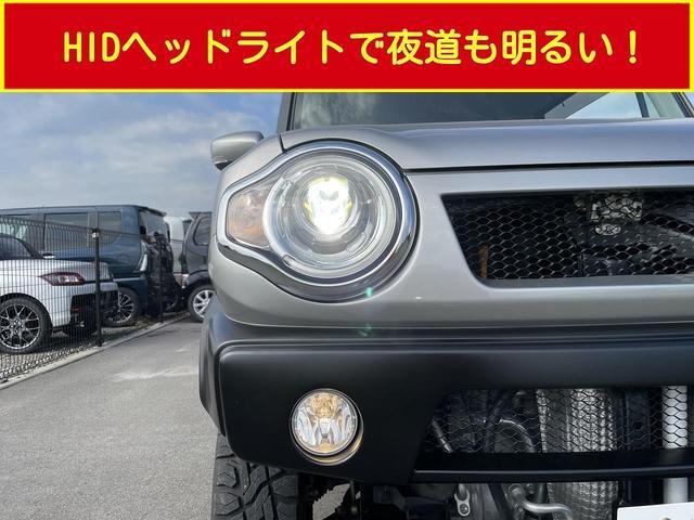 X プラスライン製 フロントバンパー リアバンパー スキッドバンパー マフラー LEDナンバーキット トーヨーオープンカントリータイヤ リフトアップKLC轟30mm レーダーブレーキサポート 社外ナビ(28枚目)
