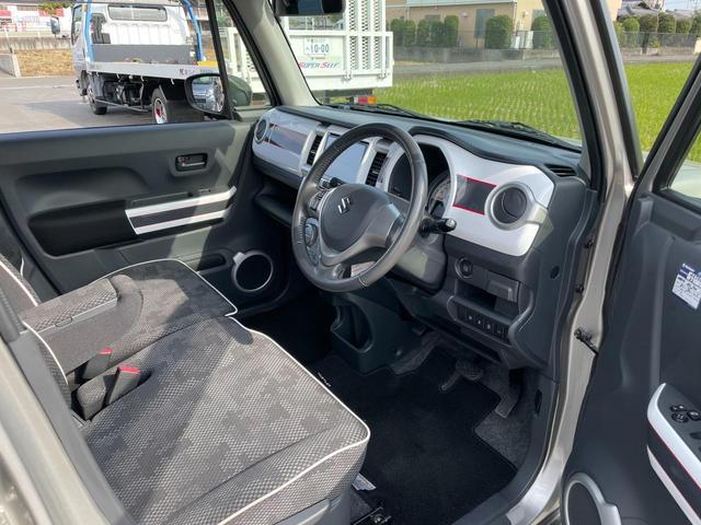 X プラスライン製 フロントバンパー リアバンパー スキッドバンパー マフラー LEDナンバーキット トーヨーオープンカントリータイヤ リフトアップKLC轟30mm レーダーブレーキサポート 社外ナビ(50枚目)