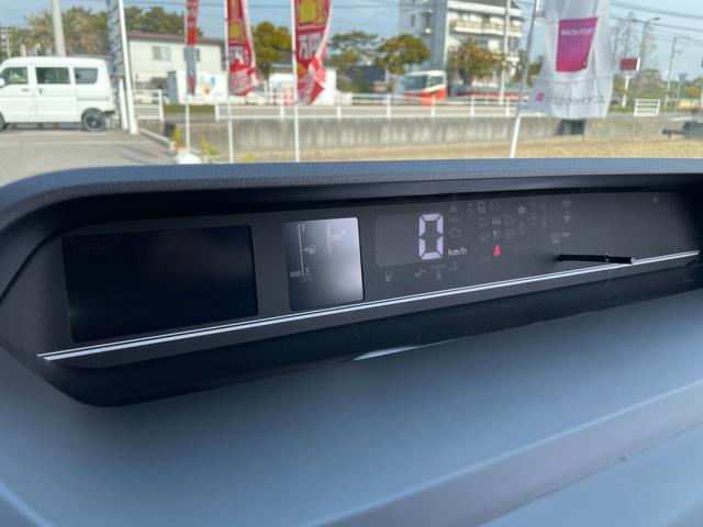 Xセレクション 運転席ロングスライドシート ミラクルオープンドア 左側パワースライドドア 前席シートヒーター スマートアシスト スマートキー プッシュスタート LEDヘッドライト オートライト オートエアコン(52枚目)