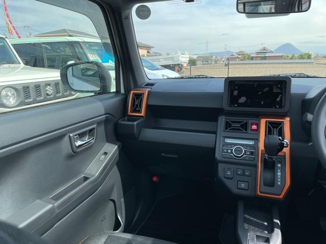 Gターボ スカイフィールトップ 前席シートヒーター LEDヘッドライト スマートキー プッシュスタート オートライト スマアシ クルーズコントロール(27枚目)