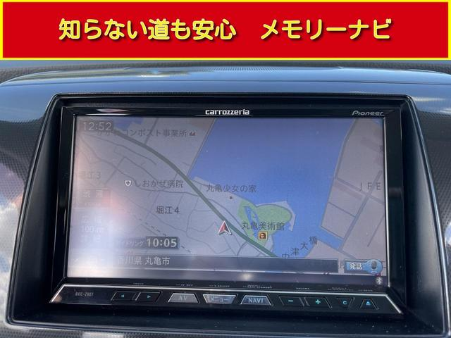 T ターボ 社外ナビ 地デジ バックカメラ HIDヘッドライト パドルシフト スマートキー プッシュスタート(40枚目)