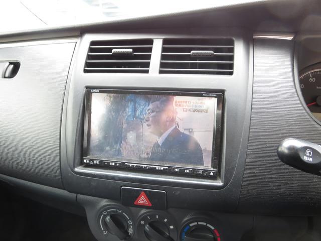 T HDDナビ TV ミュージックサーバー(5枚目)