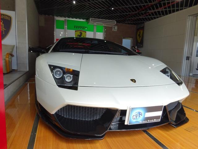 「ランボルギーニ」「ランボルギーニ」「その他」「香川県」の中古車3