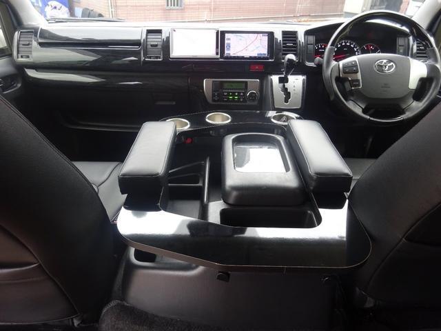 「トヨタ」「ハイエースワゴン」「ミニバン・ワンボックス」「香川県」の中古車2