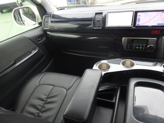 「トヨタ」「ハイエースワゴン」「ミニバン・ワンボックス」「香川県」の中古車9
