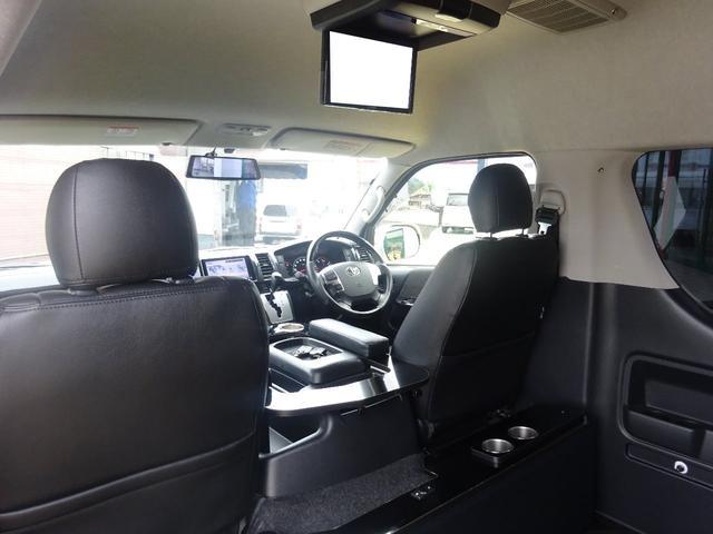 「トヨタ」「ハイエースワゴン」「ミニバン・ワンボックス」「香川県」の中古車12