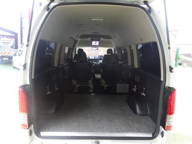 「トヨタ」「ハイエースワゴン」「ミニバン・ワンボックス」「香川県」の中古車30