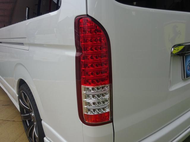 「トヨタ」「ハイエースワゴン」「ミニバン・ワンボックス」「香川県」の中古車36