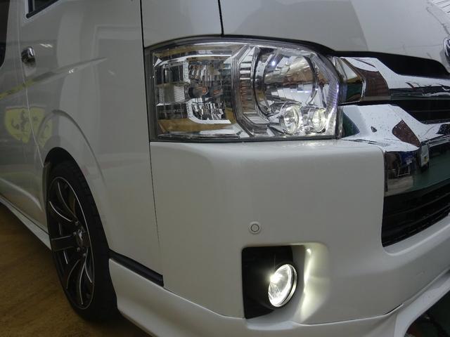 「トヨタ」「ハイエースワゴン」「ミニバン・ワンボックス」「香川県」の中古車37