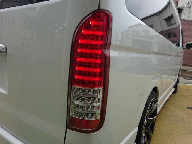 「トヨタ」「ハイエースワゴン」「ミニバン・ワンボックス」「香川県」の中古車38
