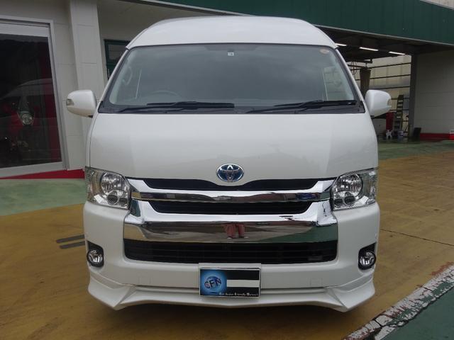 「トヨタ」「ハイエースワゴン」「ミニバン・ワンボックス」「香川県」の中古車39