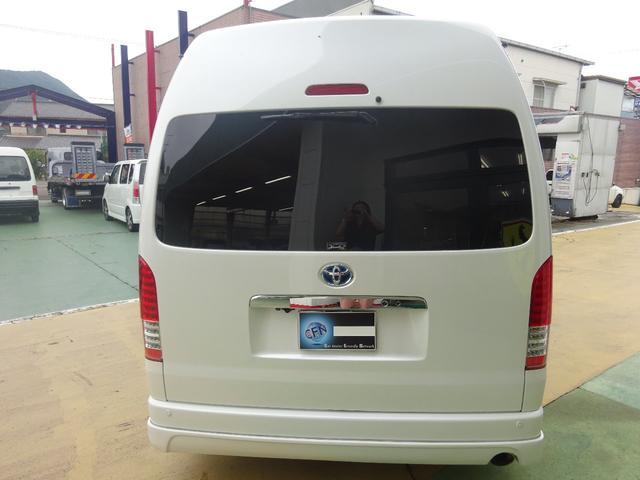 「トヨタ」「ハイエースワゴン」「ミニバン・ワンボックス」「香川県」の中古車40