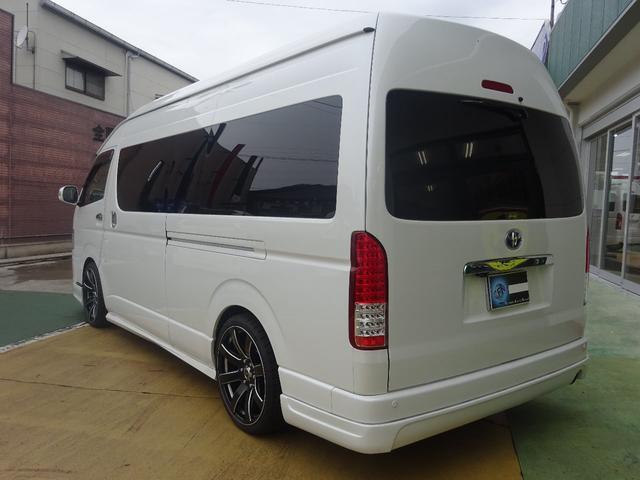「トヨタ」「ハイエースワゴン」「ミニバン・ワンボックス」「香川県」の中古車41