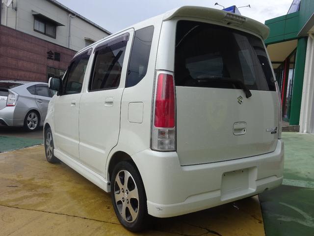 「スズキ」「ワゴンR」「コンパクトカー」「香川県」の中古車14