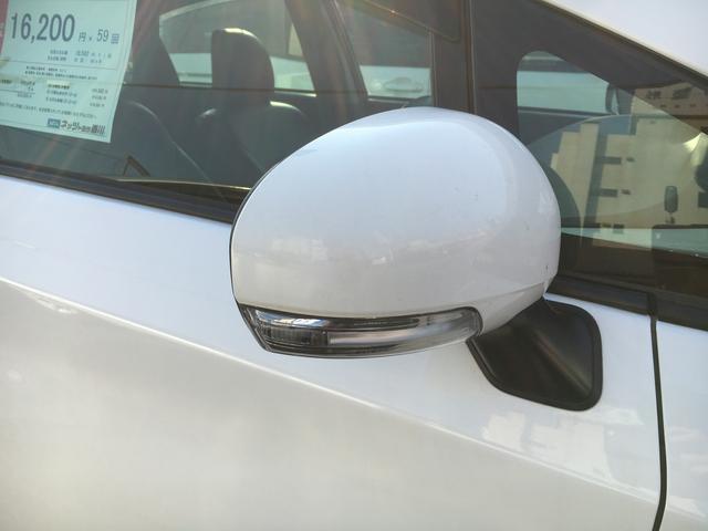 トヨタ プリウス S アルパイン8インチHDDナビ フルセグTV バックカメラ