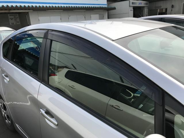 トヨタ プリウス S メモリーナビ TV ETC バックカメラ スマートキー