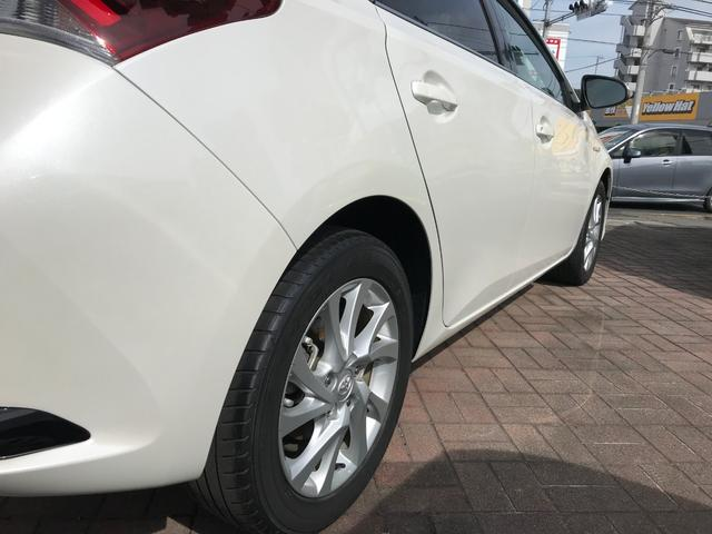 「トヨタ」「オーリス」「コンパクトカー」「香川県」の中古車25