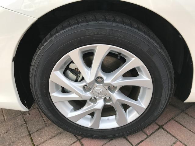 「トヨタ」「オーリス」「コンパクトカー」「香川県」の中古車29