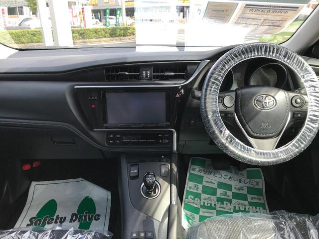 「トヨタ」「オーリス」「コンパクトカー」「香川県」の中古車45