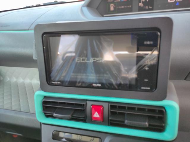 X 衝突被害軽減システム ナビTV バックカメラ パワースライドドア プッシュスタート スマートキー(40枚目)