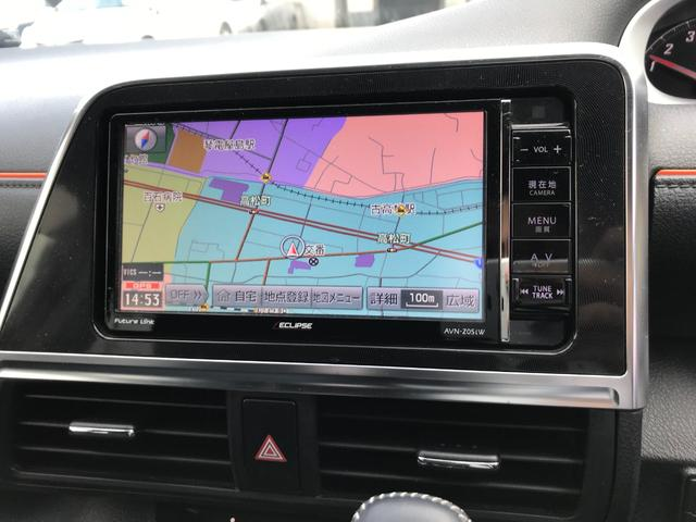 G メモリーナビ フルセグTV バックカメラ 両側パワースライドドア Bluetooth(27枚目)