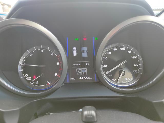 TX Lパッケージ ドライブレコーダー フルセグメモリーナビ プッシュスタート レザーシート パワーシート ビルドインETC バックカメラ(23枚目)