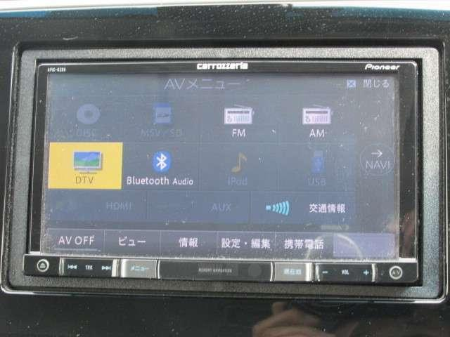 ハイブリッドEX 社外メモリーナビTV Rカメラ ETC(9枚目)