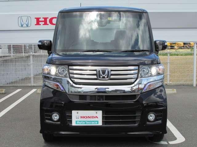 「ホンダ」「N-BOXカスタム」「コンパクトカー」「香川県」の中古車2