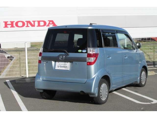 「ホンダ」「ゼスト」「コンパクトカー」「香川県」の中古車3