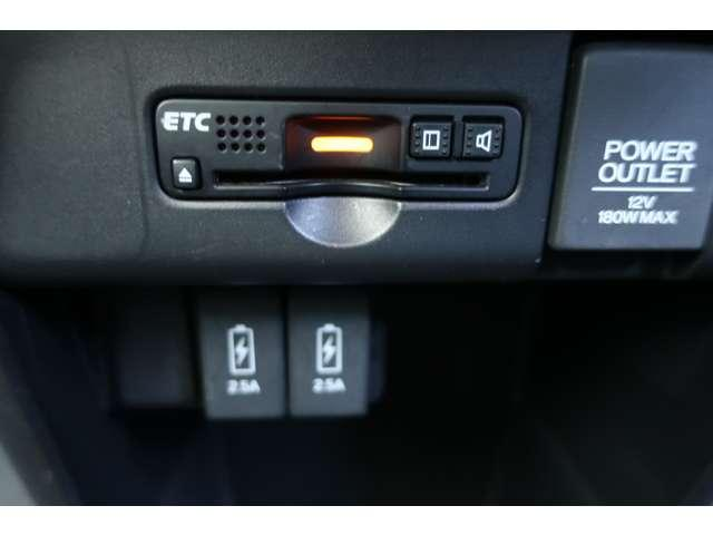 ビルトイン【ETC】車載器
