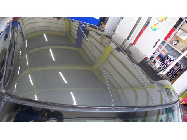 スズキ カプチーノ ベースグレード 全塗装済み ガラスコーティング済み