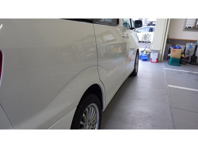 トヨタ アルファードV MX Lエディション