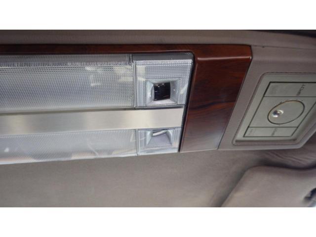 ブロアムVIP ターボ 全塗装 フォルテックス ガラスコーテ(17枚目)
