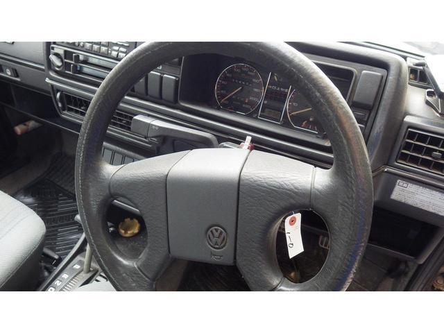 GLi 車検整備付き エアコン パワステ オートマ(11枚目)