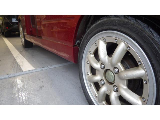 Bタイプ 車検整備付き オートマ(11枚目)