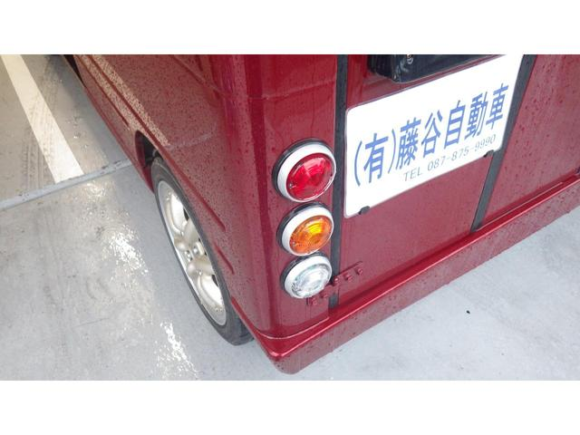 Bタイプ 車検整備付き オートマ(13枚目)