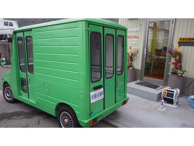 「ダイハツ」「ミラウォークスルーバン」「コンパクトカー」「香川県」の中古車4