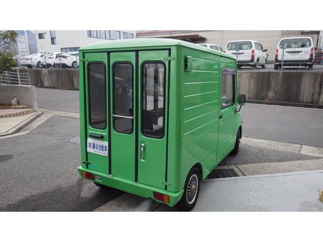 「ダイハツ」「ミラウォークスルーバン」「コンパクトカー」「香川県」の中古車5