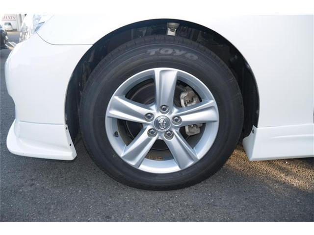 トヨタ マークX 250G Fパッケージ メモリーナビ