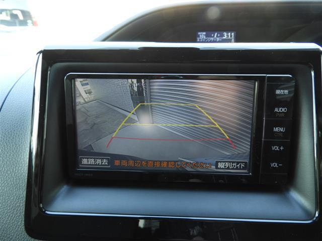 トヨタ ノア X ディライトプラス 8人乗り 衝突被害軽減システム
