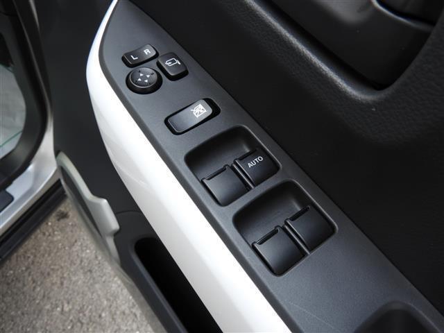 スズキ ハスラー G シートヒーター スマートキー 衝突被害軽減システム