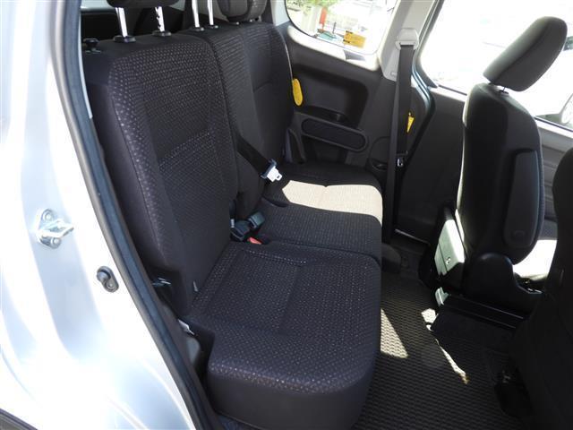F 助手席リフトアップシート 左パワースライドドア 福祉車両(10枚目)