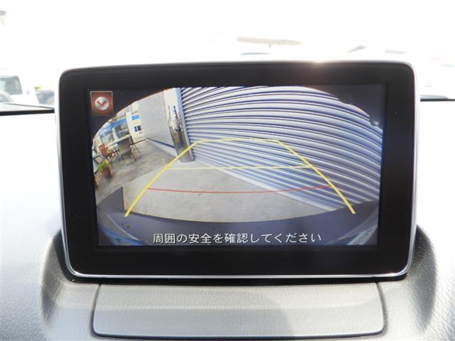 XD ツーリング ETC フルセグTV バックカメラ(15枚目)