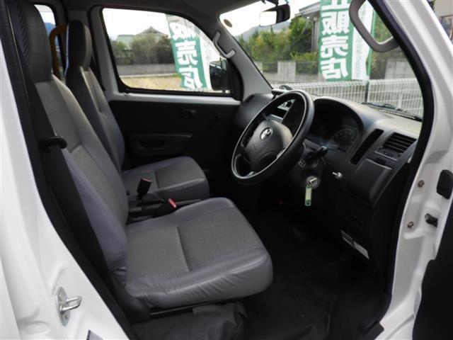 車いす移動車2基積 福祉車両 リアリフト(6枚目)