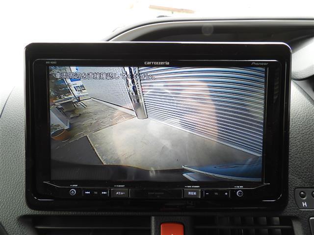 ZS 煌 後席モニター クルーズコントロール バックカメラ(15枚目)