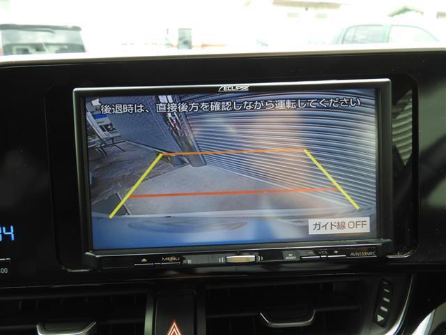 G 社外SDナビ バックカメラ シートヒーター ETC(16枚目)