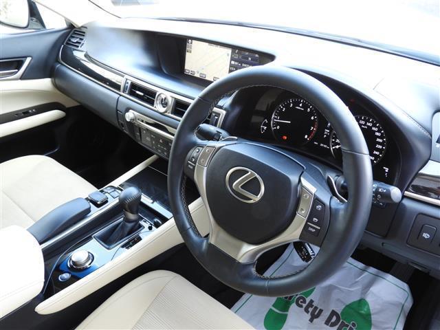 「レクサス」「GS」「セダン」「香川県」の中古車10