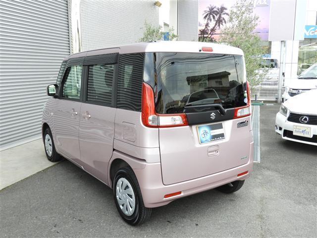 「スズキ」「スペーシア」「コンパクトカー」「香川県」の中古車6