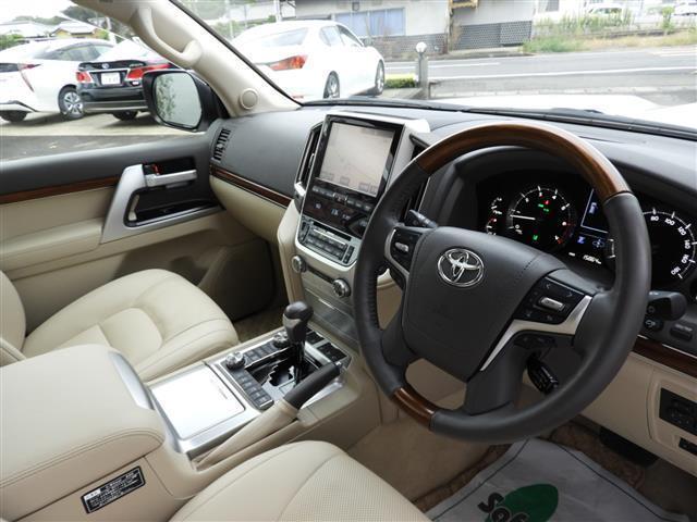「トヨタ」「ランドクルーザー」「SUV・クロカン」「香川県」の中古車9