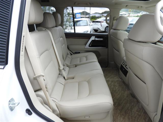 「トヨタ」「ランドクルーザー」「SUV・クロカン」「香川県」の中古車18